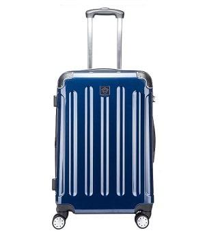 Carlo CAB Copenhagen (robust kuffert)