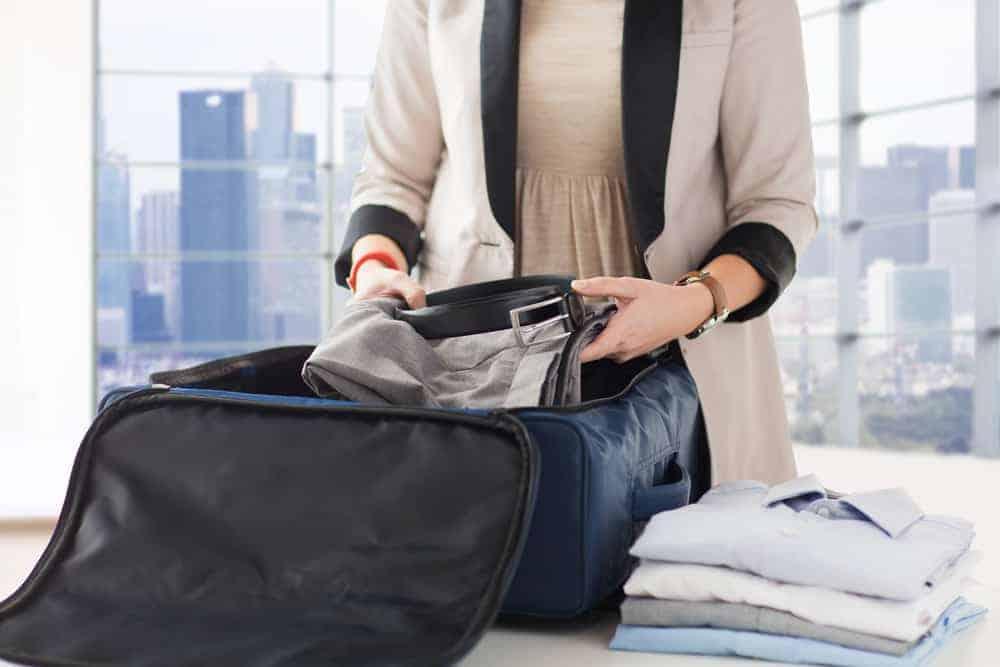 ferieudstyr - tasker til alle formål