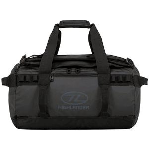 Solid Highlander Storm duffelbag
