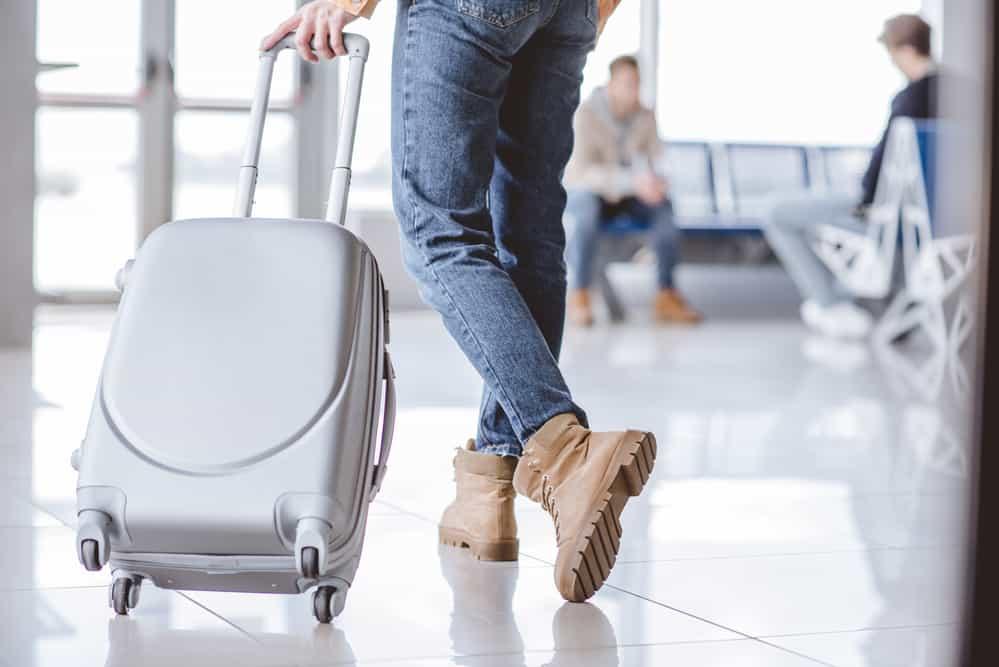 Mangler du en kuffert til turen