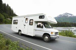 alt til campingturen