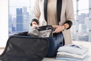 stort udvalg af rejsetasker
