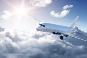 alt udstyret du skal have med på flyet