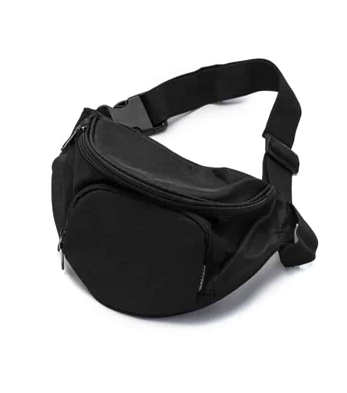 Epic bæltetaske