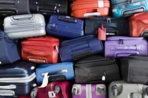 kæmpe udvalg af kufferter