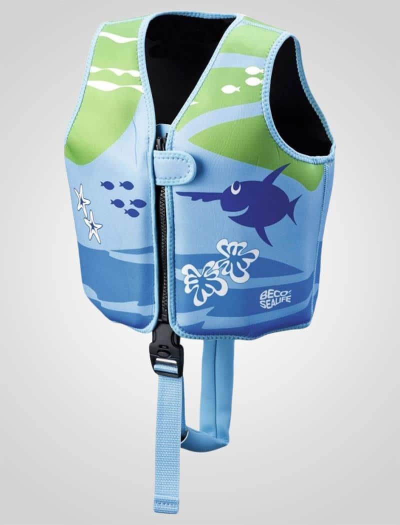 Beco svømmevest til baby