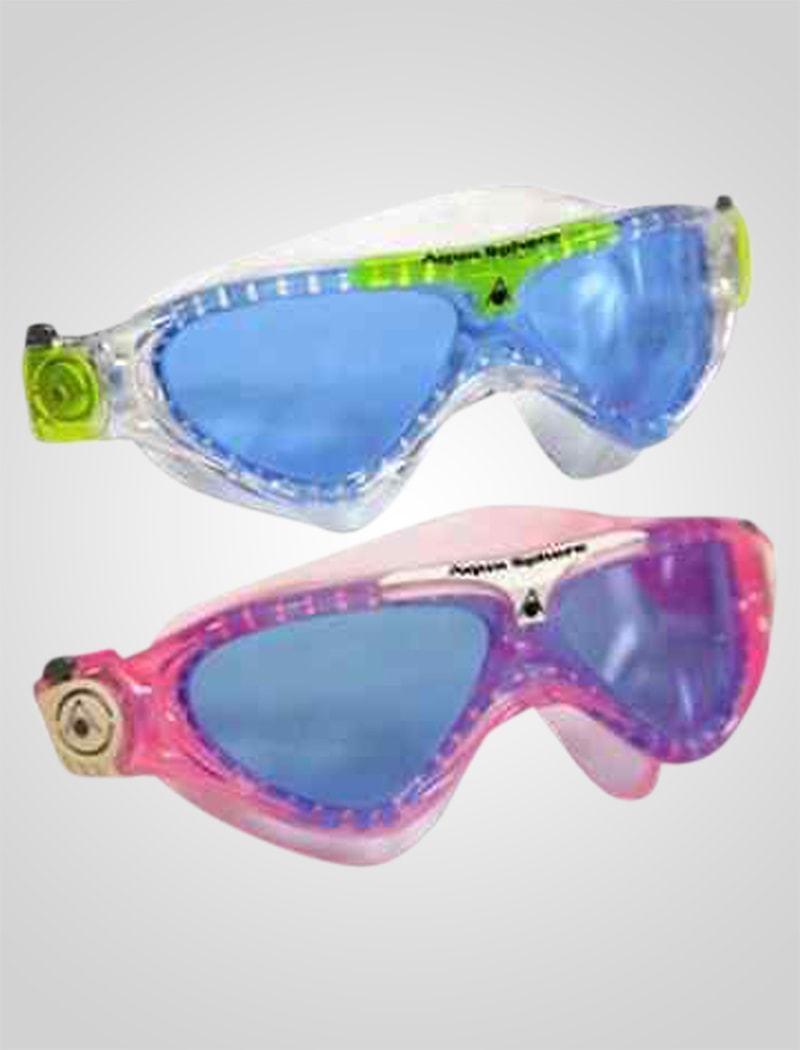 Perfekt dykkerbrille til børn