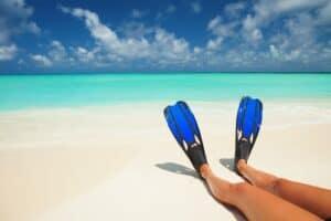 finner til din snorkeltur