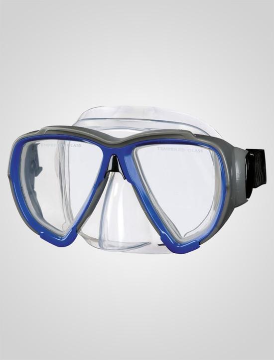 Porto Dykkermaske til voksne