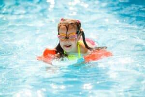 svømmebriller