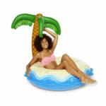 palme ø badering