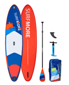 SURFMORE ALLROUND SUP Board 11'2