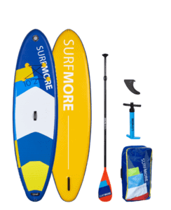 Allround sup board 10'2 x 33 x 6
