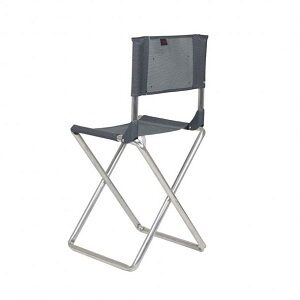 Crespo klapstol med ryglæn