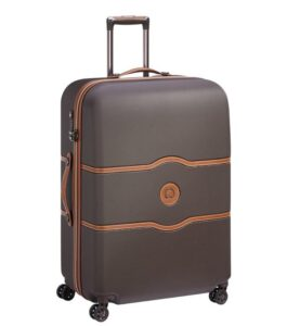 Delsey Chatelet Air Chocolate Kuffert
