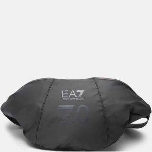 EA7 Bæltetaske Sort