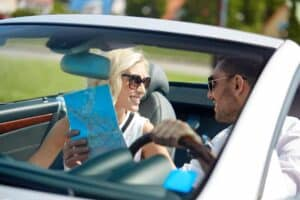 autohjælp på kør-selv-ferien
