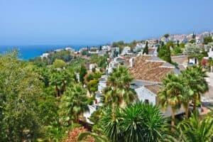 køb feriebolig i Spanien