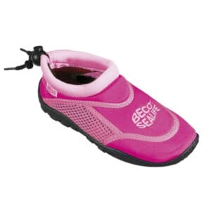 Beco-Sealife badesko pink UPF 50+