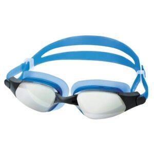 Svømmebrille - Dezet, blå (Spokey)