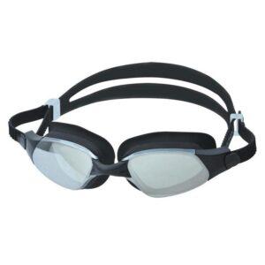 Svømmebrille - Dezet, sort (Spokey)