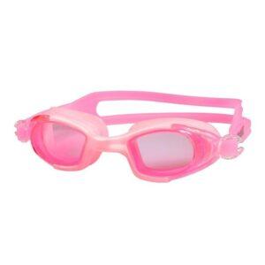 Svømmebrille, Marea Junior - lyserød (Aqua-Speed)