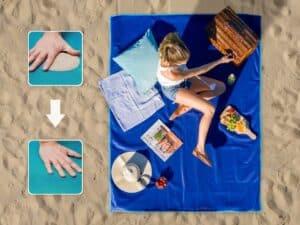 CGear Sandlite Sand-free Mat - Medium