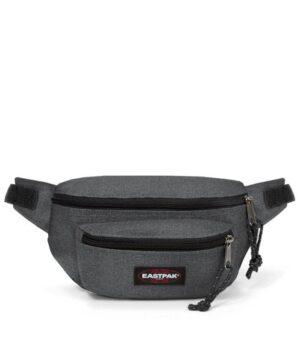 Eastpak Doggy Bag Black Denim Bæltetaske