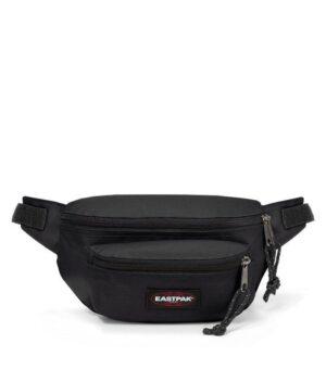 Eastpak Doggy Bag Sort Bæltetaske