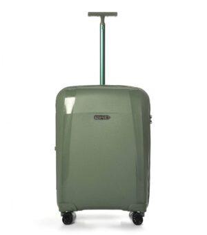 Epic Phantom BIO Grøn Kuffert - Mellem - 66 cm