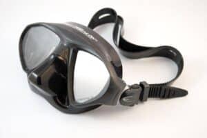 Epsealon Minisub Maske