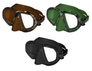 Hunter Ultra Low Maske