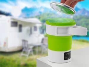 KitchPro® Sammenfoldelig Vandkoger