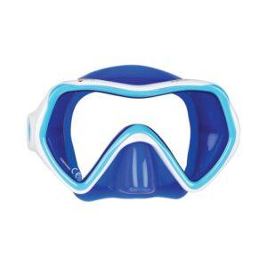 Mares Comet 4-7 år junior dykkerbriller blue
