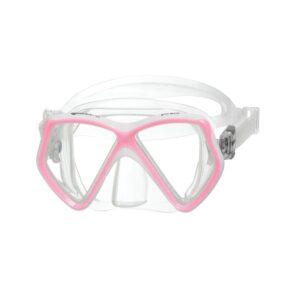 Mares Pirate 8-14 år junior dykkerbriller pink