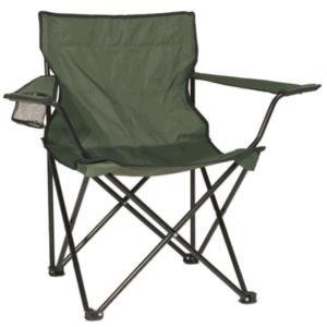 Mil-Tec - Relax Campingstol Sort