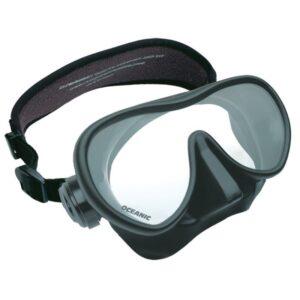 Oceanic Mini Shadow Maske