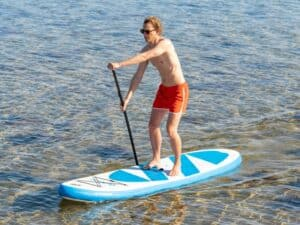 Outlust Stand up Paddle board – det billige valg
