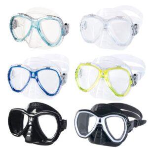 Seac Elba - dykkermaske