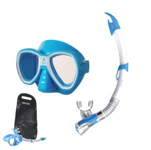 Seac Elba snorkel sæt