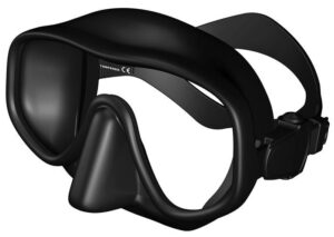 Seapro Tactical Maske