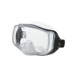 TUSA Imprex 3D Hyperdry Dykkermaske Sort