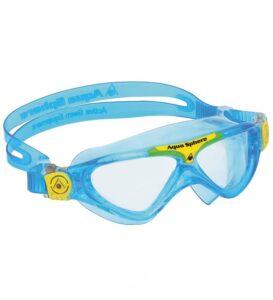 aqua-lung-svoemmebriller-vista-jr-blaa