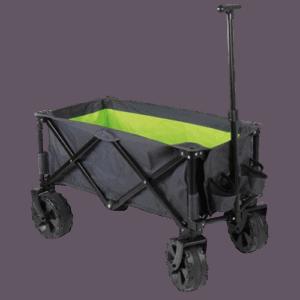 Strand trolley