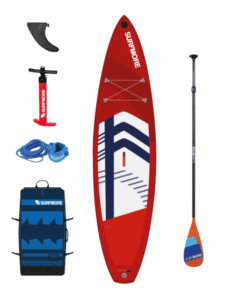 SUP BOARD – TOURING 11'6 X 31 X 6