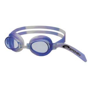 Svømmebrille, Jellyfish - blå, lilla (Spokey)