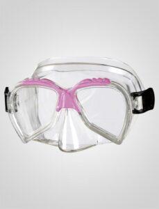 Ari Dykkermaske til børn 4 til 12 år