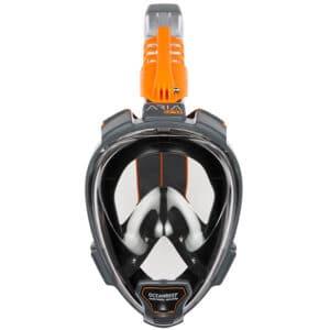 Ocean Reef Aria QR+ snorkelmaske