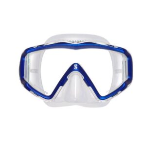 Scubapro Crystal VU Dykkermaske