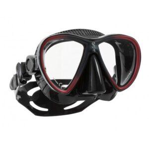 Scubapro Synergy Twin dykkermaske